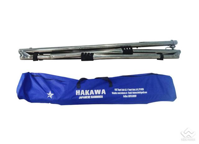 Võng xếp Nhật Bản đa năng Hakawa HK V32i